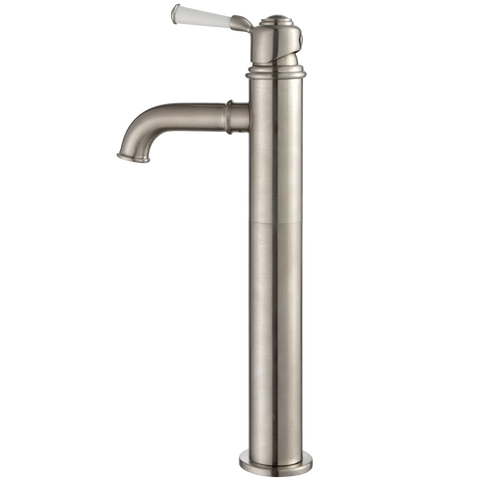 Kraus KEF-15600ORB Solinder Single Lever Vessel Bathroom Faucet