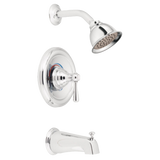Moen T2113WR-2510 Kingsley Posi-Temp Tub and Shower Trim Kit with Valve