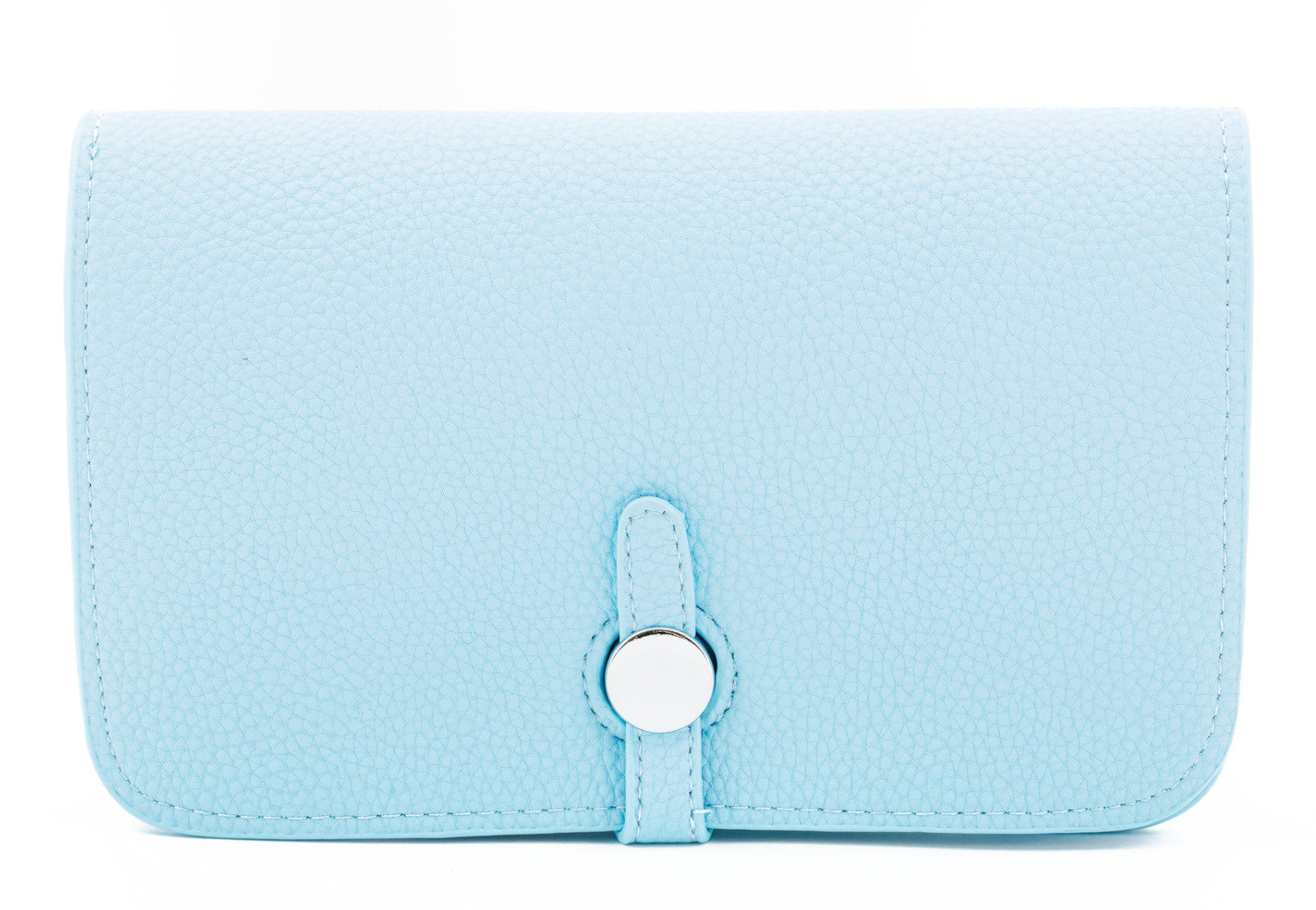 The Elizabeth - baby blue - m-use