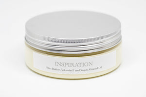 Body Butter - Inspiration - m-use