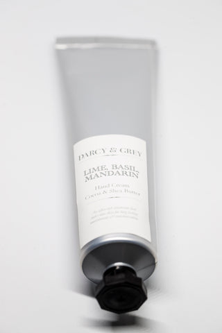 Hand Cream - Lime, Basil & Mandarin - m-use