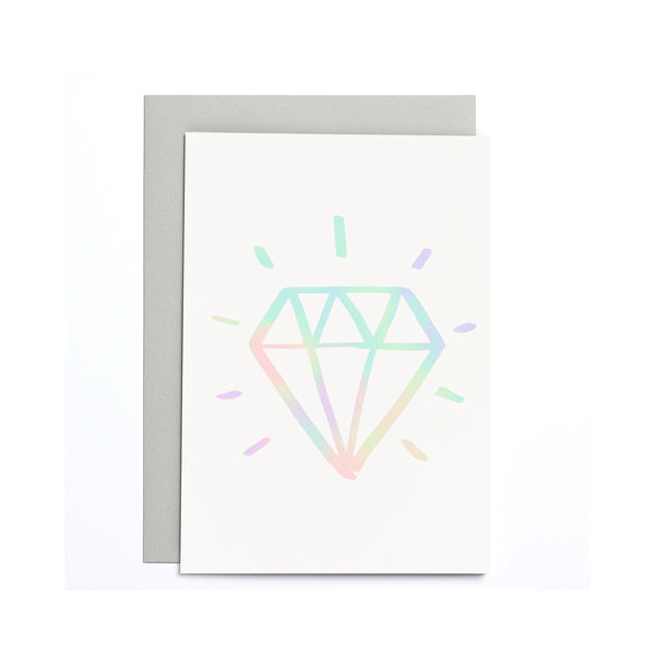 Diamond - Small Card - m-use
