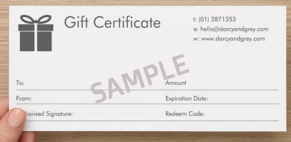 Gift Voucher - €100 - m-use