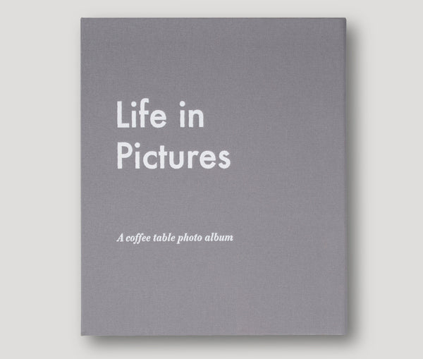 Life in pictures - photo album - m-use