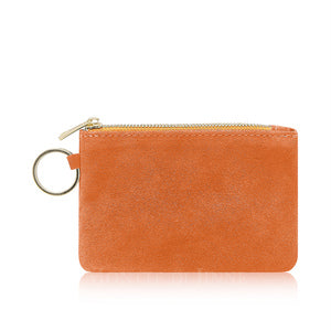 Coin Purse - orange - m-use