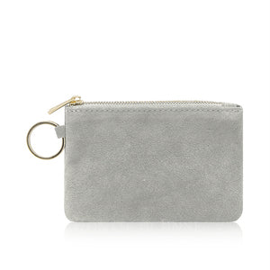 Coin Purse - light grey - m-use