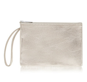 Metallic Pouch - gold - m-use