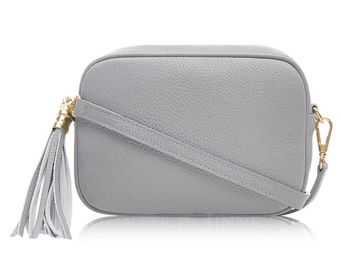 Isabella - light grey - m-use