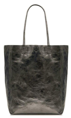 Shopper Bag - pewter - m-use