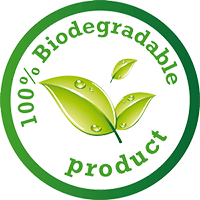 Eco friendly - biodegradable product
