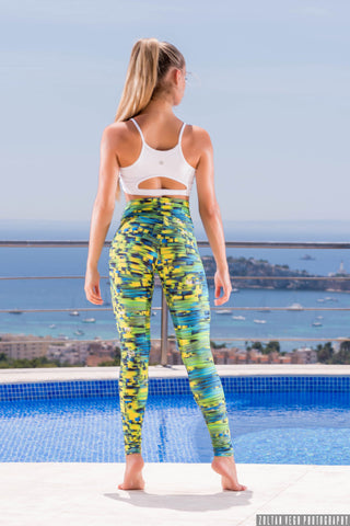 JUNGLE LEGGING