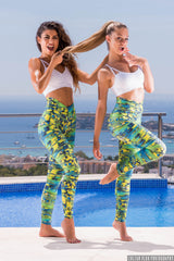 JUNGLE LEGGING B