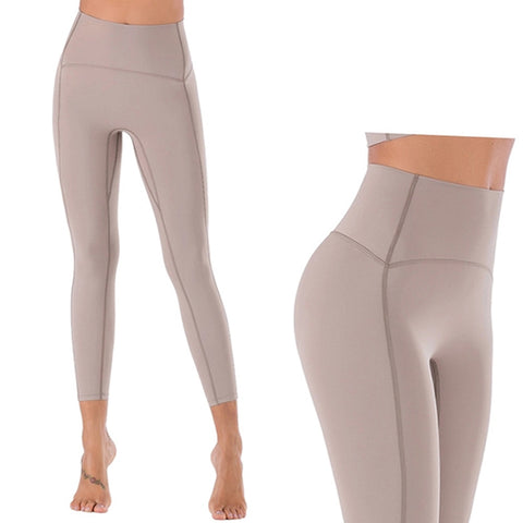 BODY GLAMOUR LEGGINGS