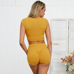 Scrunch Butt Diva Set