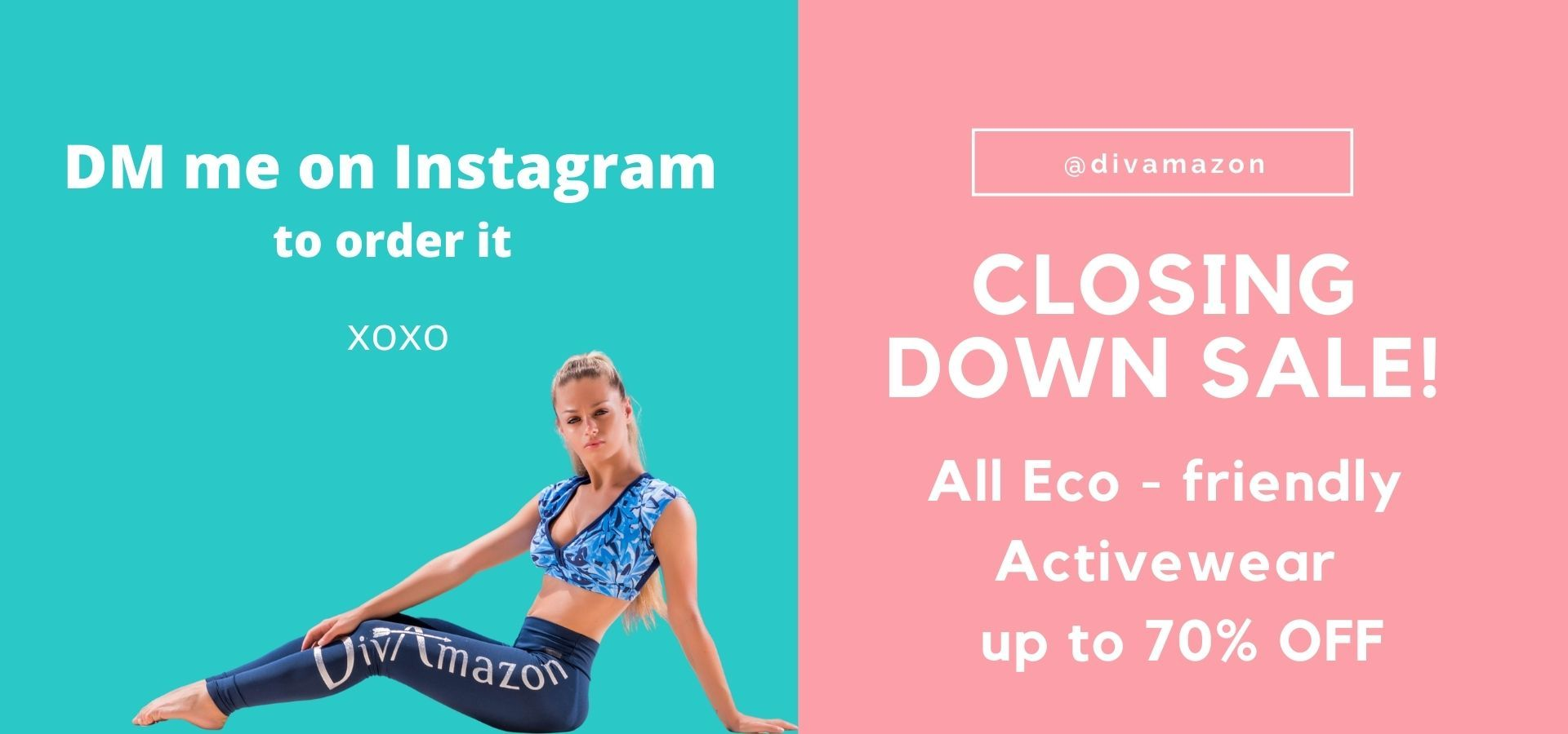 Activewear Divamazon