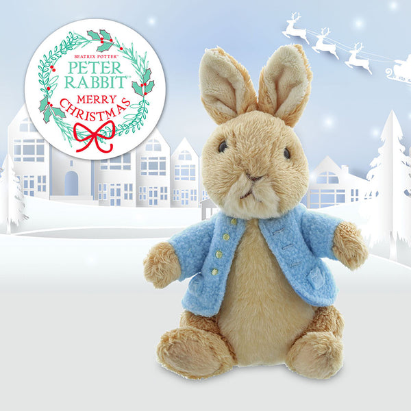 Peter Rabbit – Wonderful Children's Gifts for Christmas 2018