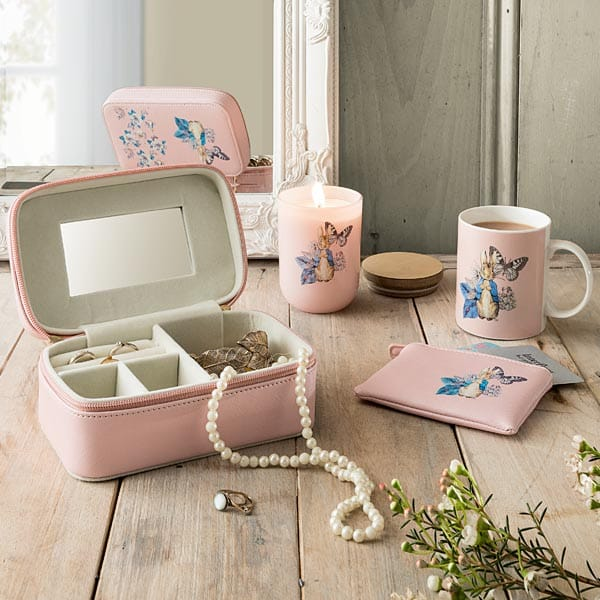 Hop to it while stocks last! Paw-fect Peter Rabbit presents for Mother's Day!