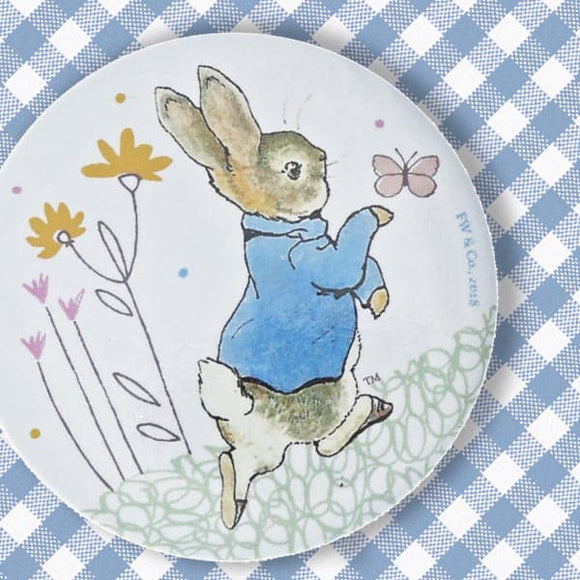 Peter Rabbit Badge