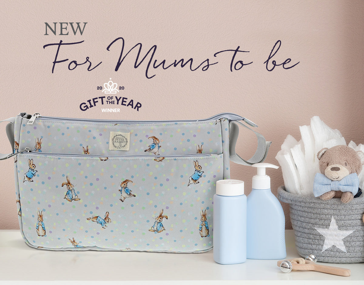 For Mums to be | Peter Rabbit Baby Collection