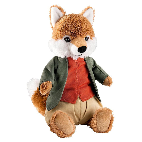 GUND Peter Rabbit Mr. Tod Large Soft Toy