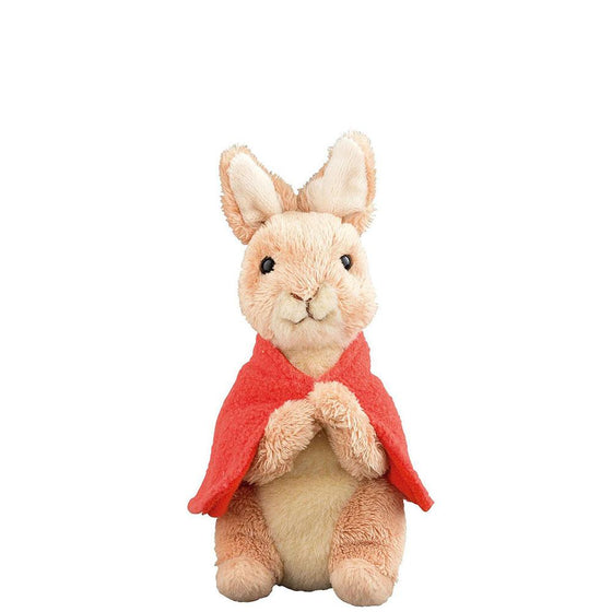 Flopsy Small Soft Toy - Peter Rabbit by Gund