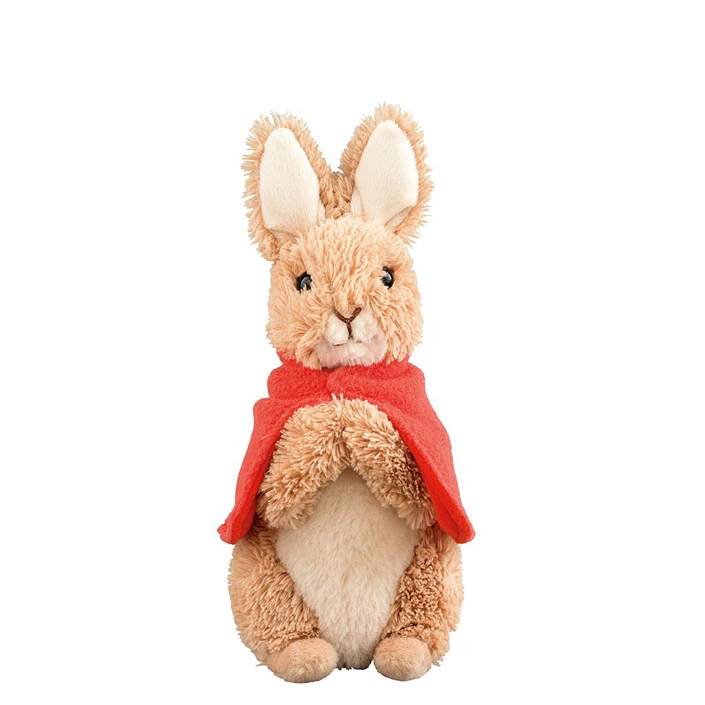 GUND Peter Rabbit Flopsy Medium Soft Toy