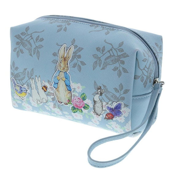 Peter Rabbit Wash Bag by Beatrix Potter