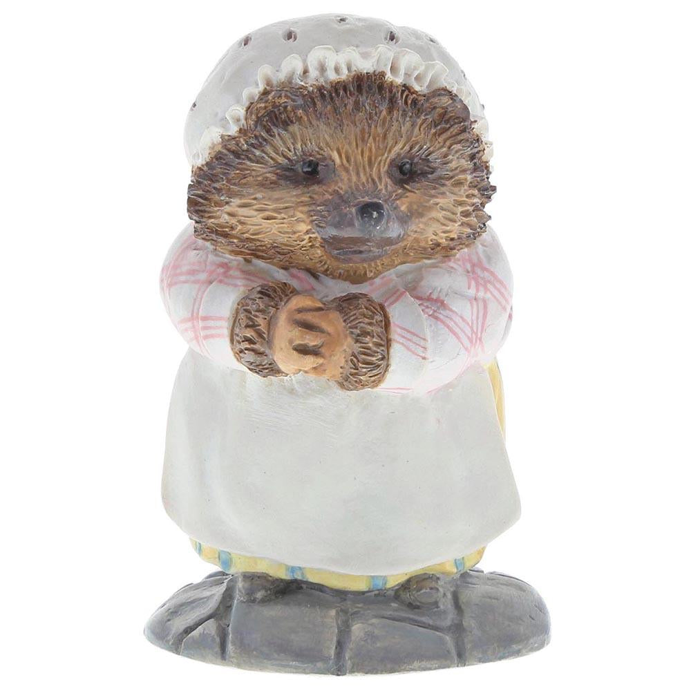 Mrs. Tiggy-Winkle Figurine by Beatrix Potter