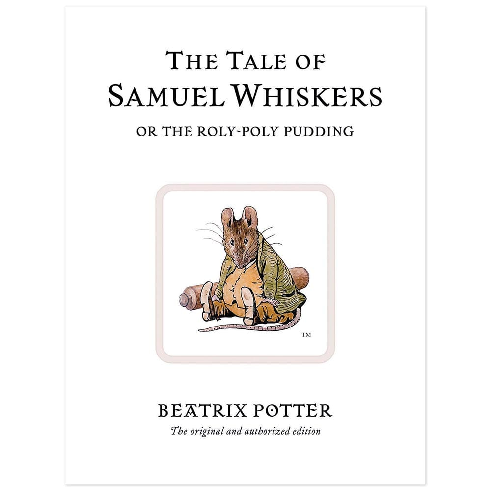 The Tale of Samuel Whiskers Book