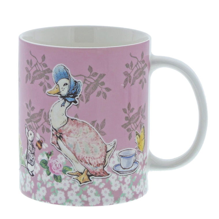 Jemima Puddle-Duck Mug