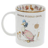 Jemina Puddle-Duck 2020 Edition Mug by Beatrix Potter