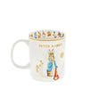 Peter Rabbbit with Pocket Handkerchief 2021 Edition Mug