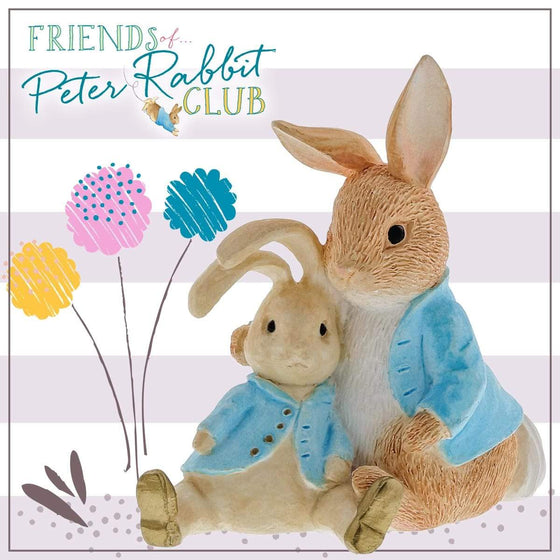 Friends of Peter Rabbit 2021 One Year Renewal UK