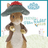Friends of Peter Rabbit™ 2019 Two Year Renewal Membership Overseas