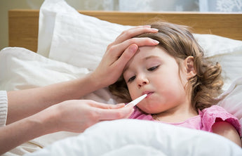 How To Protect Your Family From The Flu Virus This Winter