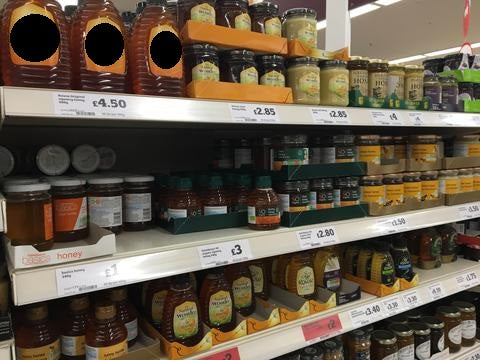 11 Shocking Facts About Supermarket Honey