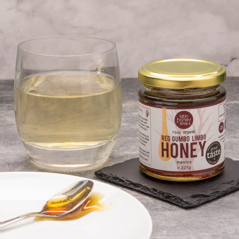Which Honey Should I Use To Combat Hay Fever