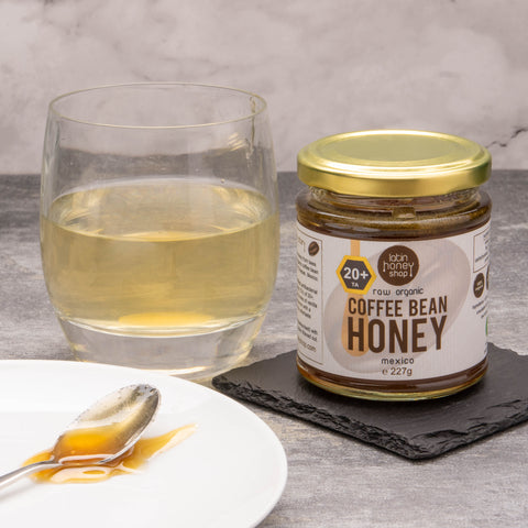 Why active honey is better for you than cough syrup