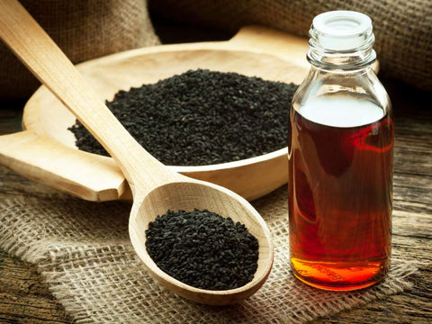 The Best Way To Take Black Seed With Honey