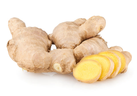 How Ginger With Active Honey Fights Viruses In Your Body