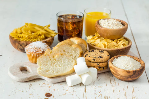 Three Foods That Can Improve Or Damage Skin