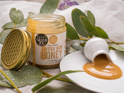 How To Get Rid Of Stretch Marks With Raw Organic Honey