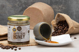 Latin Honey Shop 20+ Active Raw Organic Coffee Bean Honey From Mexico equal to 20+ TA Manuka Honey