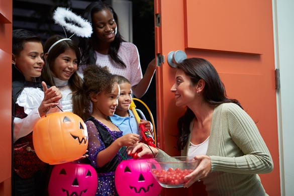 3 Tips for Sweet Indulgence this Halloween
