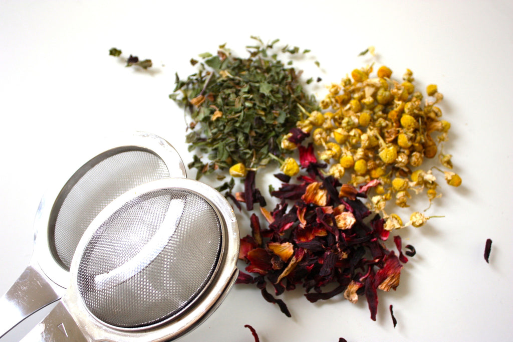 6 Essential Teas for Every Kitchen