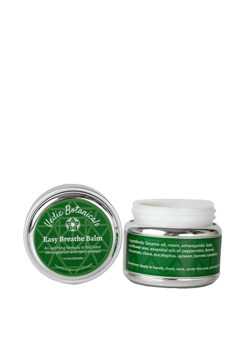 Easy Breathe Balm