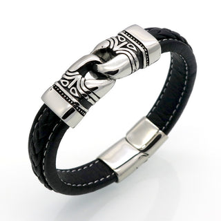 Men's Stainless Steel Bracelet