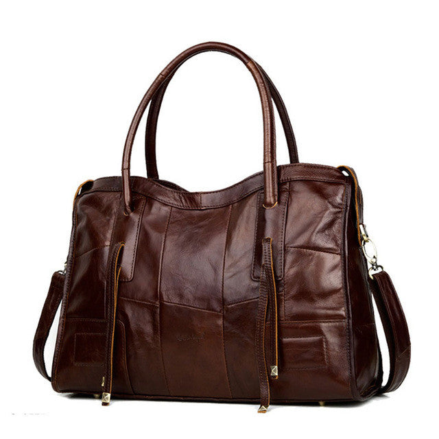 High-end Leather Bag