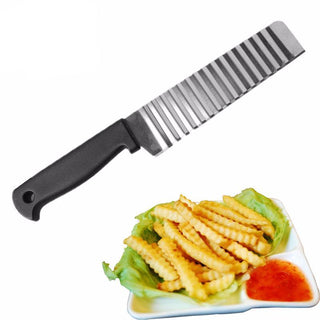 Premium Stainless Steel French Fries Cutter