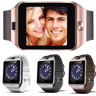 Bluetooth Smart Watch - For Samsung Android & iPhone IOS